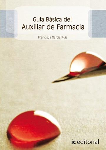 Papel Guía Básica Del Auxiliar De Farmacia