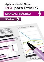 Libro Aplicacion Del Nuevo Pgc Para Pymes. Manual Prac