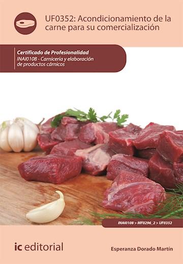 Papel Acondicionamiento De La Carne Para Su Comercialización. Inai0108 - Carnicería Y Elaboración De Produ