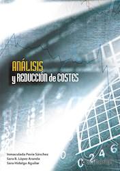 Libro Analisis Y Reduccion De Costes