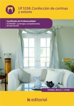 E-book Confección De Cortinas Y Estores
