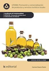 Libro Promocion Y Comercializacion De Productos Y Serv