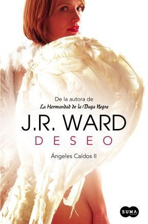 E-book Deseo (Ángeles Caídos 2)