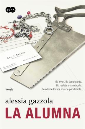 E-book La Alumna