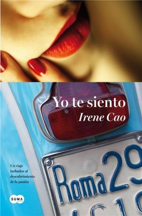 E-book Yo Te Siento (Trilogía De Los Sentidos 2)