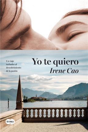 E-book Yo Te Quiero (Trilogía De Los Sentidos 3)