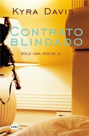 E-book Contrato Blindado (Solo Una Noche 3)