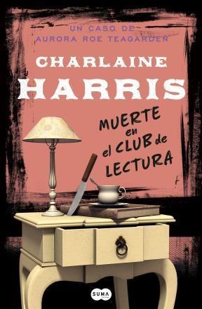 E-book Muerte En El Club De Lectura (Serie Aurora Roe Teagarden 8)