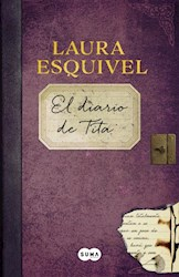 Libro El Diario De Tita