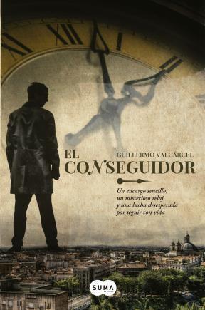 E-book El Conseguidor