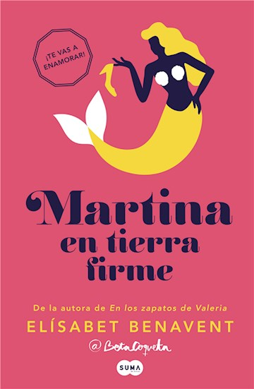 E-book Martina En Tierra Firme (Horizonte Martina 2)