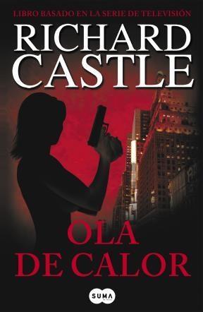 E-book Ola De Calor (Serie Castle 1)