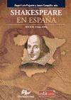 Papel Shakespeare En España