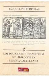 Papel Los diálogos humanísticos del siglo XVI en lengua castellana