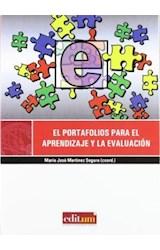 Papel El portafolios para el aprendizaje y la evaluación