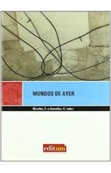Papel MUNDOS DE AYER