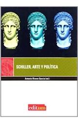 Papel SCHILLER: ARTE Y POLITICA