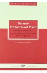 Papel Derecho internacional penal