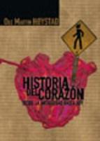 Papel Historia Del Corazón