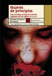 Libro Mujeres De Principios