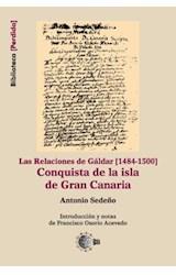 E-book Conquista de la isla de Gran Canaria