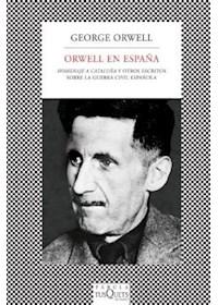 Papel Orwell En España