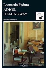 Papel Adiós, Hemingway