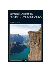 Papel El Vigilante Del Fiordo