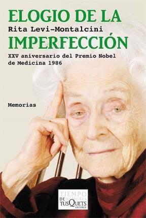 Papel Elogio De La Imperfeccion