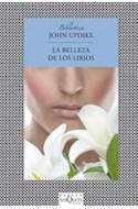 Papel BELLEZA DE LOS LIRIOS (COLECCION FABULA) (RUSTICA)