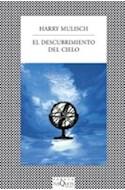 Papel DESCUBRIMIENTO DEL CIELO (COLECCION FABULA)