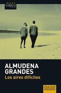Libro Los Aires Dificiles