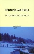 Libro Los Perros De Riga
