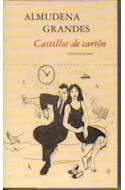 Papel CASTILLOS DE CARTON (COLECCION MAXI)