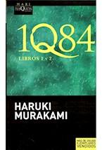 Papel 1Q84 LIBROS 1 Y 2
