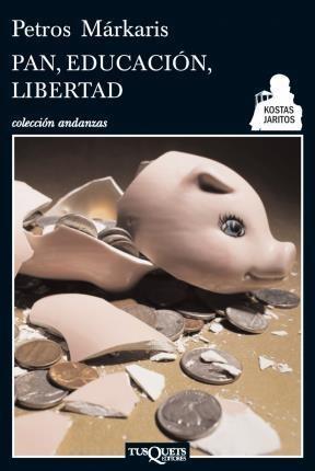 E-book Pan, Educación, Libertad