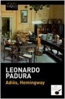 Libro Adios , Hemingway