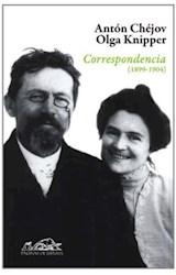 Papel CORRESPONDENCIA (1899-1904)