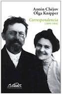 Papel CORRESPONDENCIA 1899-1904 (COLECCION VOCES 99 / ENSAYO)