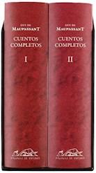 Papel Cuentos Completos (2 Volumenes. Estuche)