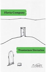 Papel TRASTORNOS LITERARIOS