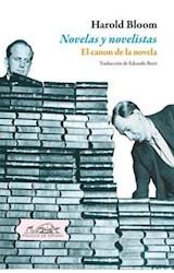 Papel Novelas Y Novelistas