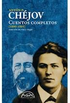 Papel CUENTOS COMPLETOS 1880-1885 TOMO I
