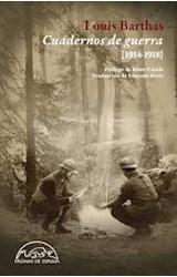 Papel CUADERNOS DE GUERRA 1914-1918