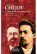 Papel CUENTOS COMPLETOS 1885-1886 VOL.II