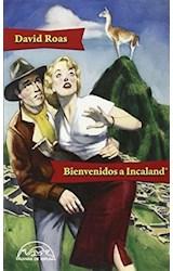 Papel BIENVENIDOS A INCALAND