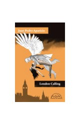 Papel London Calling