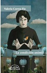 Papel La condición animal