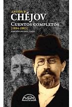 Papel CUENTOS COMPLETOS 1894-1903 TOMO IV