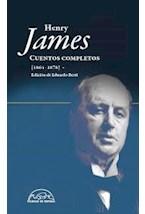 Papel Cuentos Completos James (1864 -1878)